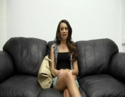 Backroom Casting Couch - Jori - E252